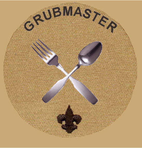 TROOP 1826 GRUBMASTER DUTIES